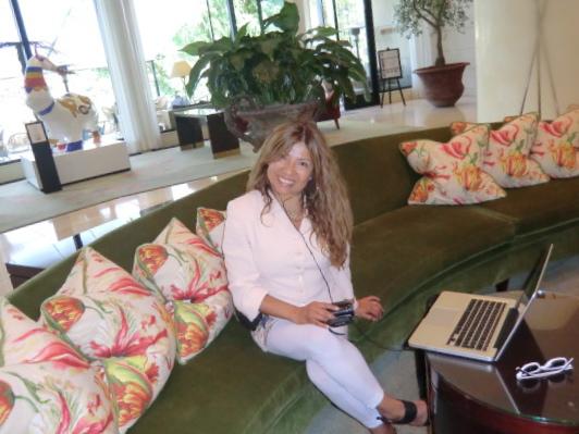Maggie Oliva @ Majazzu